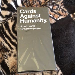 Other - Cards against humanity card game